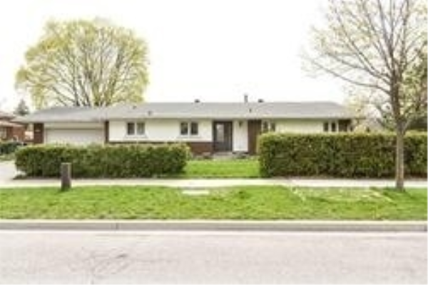 3376 Golden Orchard Dr, Mississauga
