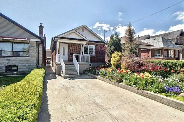 62 Snider Ave, Toronto