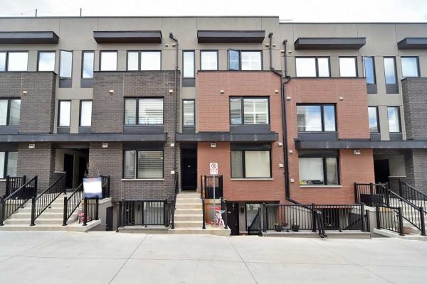 142 William Duncan Rd, Toronto