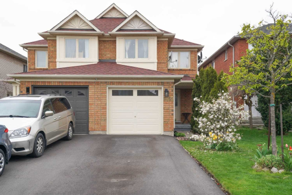 3822 Spicewood Way, Mississauga