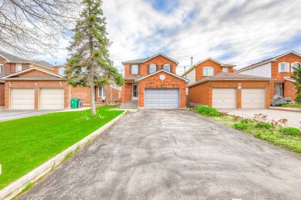 4568 Donegal Dr, Mississauga
