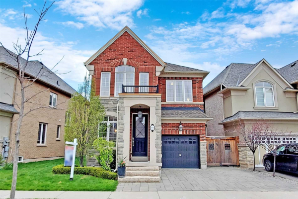 3093 Gladeside Ave, Oakville