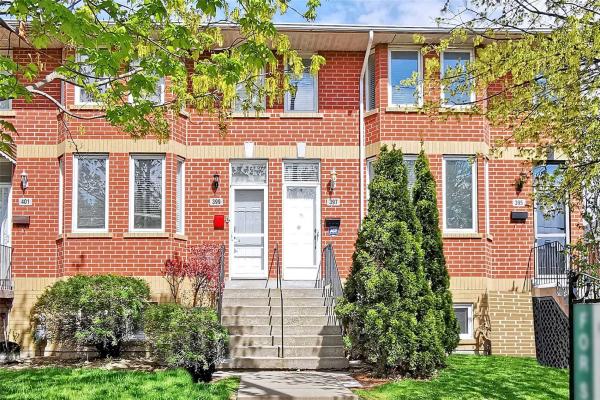 397 Perth Ave, Toronto