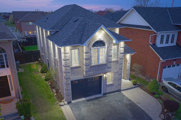 2621 Longridge Cres, Oakville
