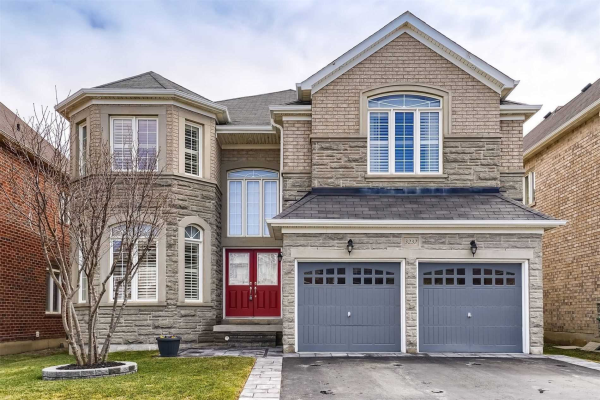 3232 Tacc Dr, Mississauga