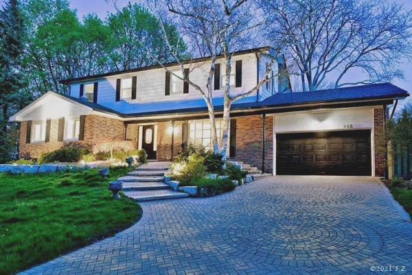 466 Rattray Park Dr, Mississauga