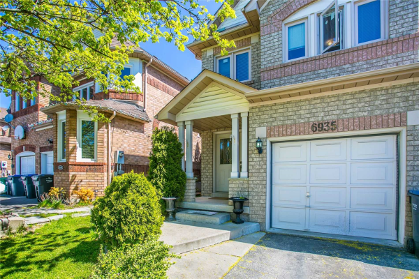 6935 Guardian Crt, Mississauga