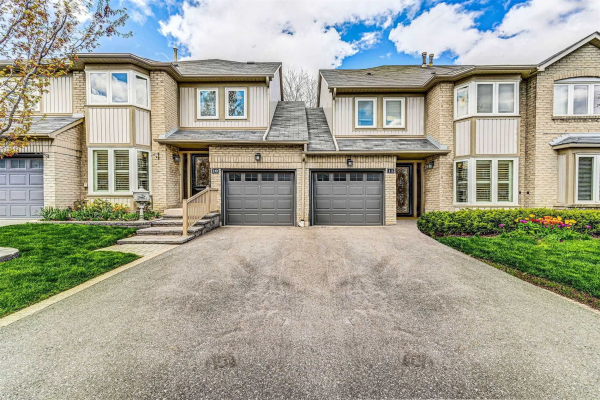 3420 South Millway, Mississauga