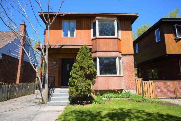 88 Clouston Ave, Toronto