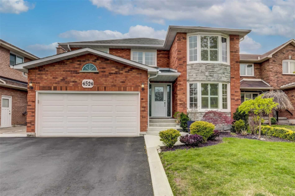 4524 The Gallops, Mississauga