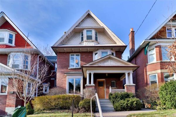 226 Wright Ave, Toronto