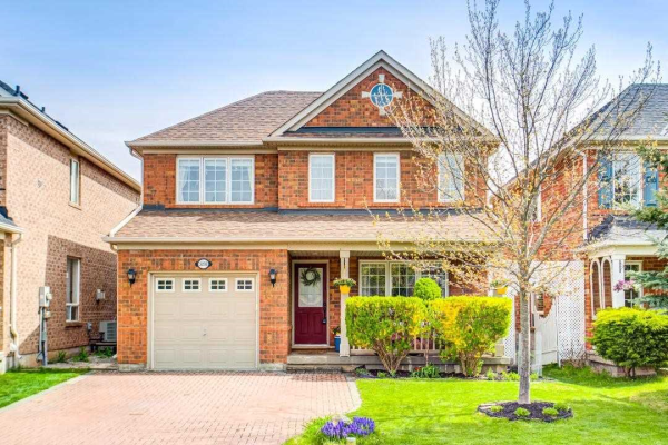2293 Dunforest Cres, Oakville
