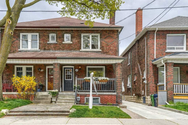 298 St Johns Rd, Toronto