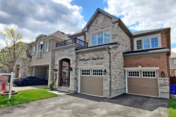 466 English Mill Crt, Milton