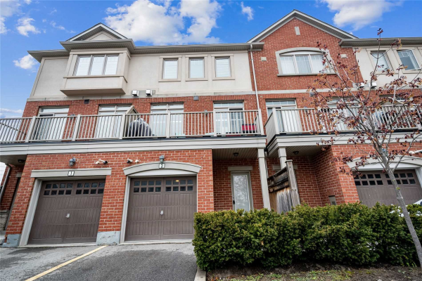 5725 Tosca Dr, Mississauga