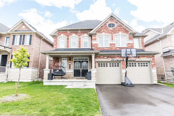 103 Newhouse Blvd, Caledon