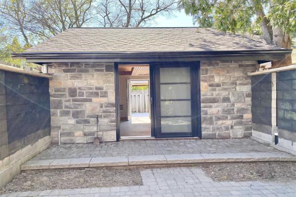 414 Clendenan Ave, Toronto