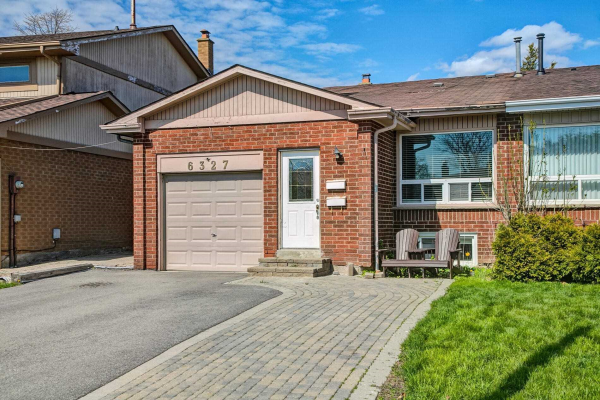 6327 Atherly Cres, Mississauga