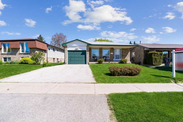 2667 Council Ring Rd, Mississauga
