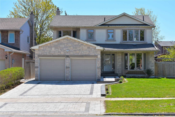 3034 Tours Rd, Mississauga