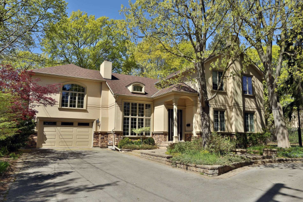 574 Meadow Wood Rd, Mississauga