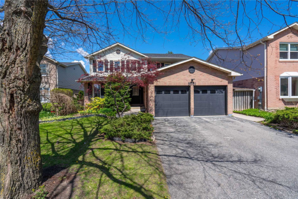 3081 Tours Rd, Mississauga
