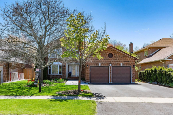 1190 Old Colony Rd, Oakville