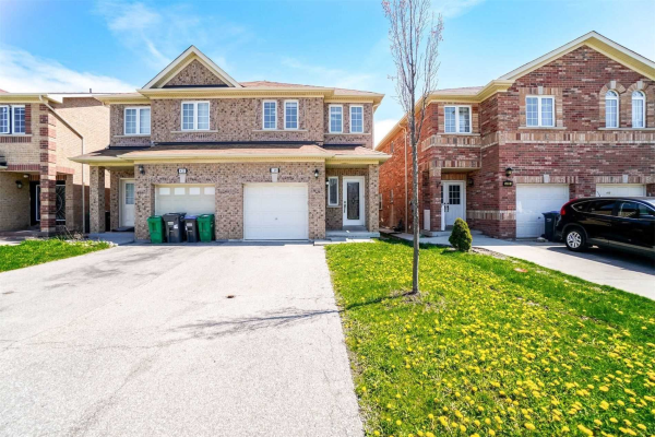 419 Comiskey Cres, Mississauga