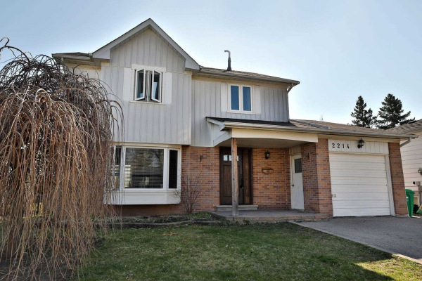 2214 Blue Beech Cres, Mississauga