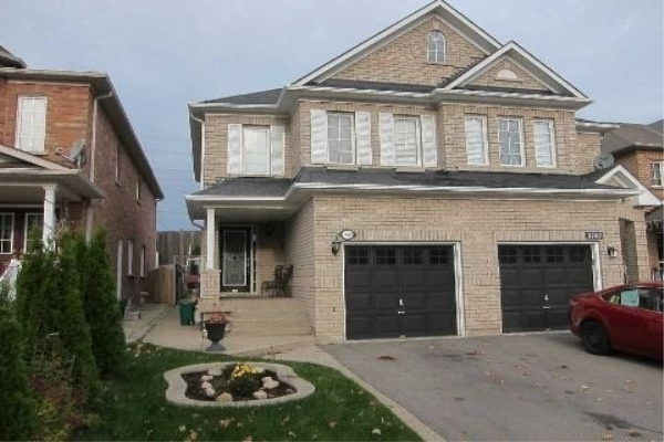 3769 Partition Rd, Mississauga