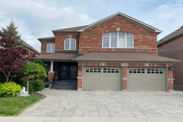 3240 Tacc Dr, Mississauga