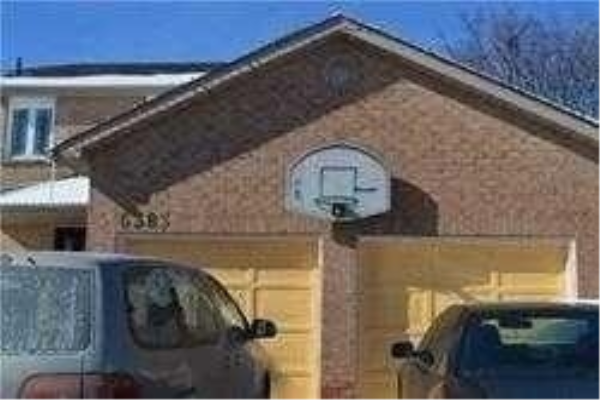 6383 Tenth Line W Dr, Mississauga