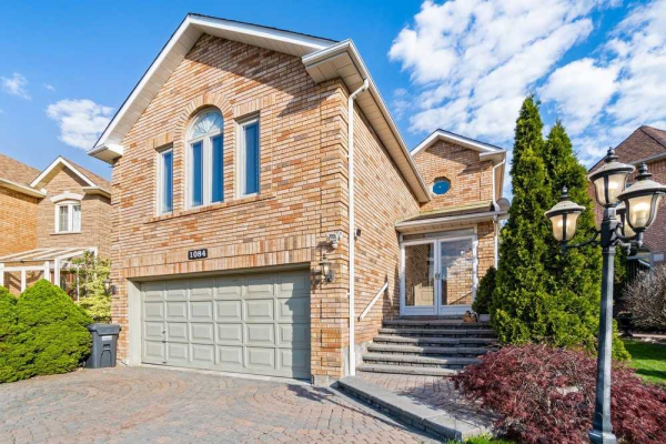 1084 Charminster Cres, Mississauga