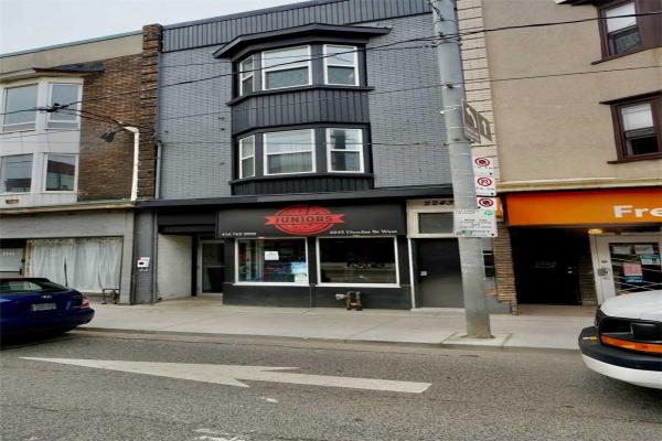 2243 Dundas St W, Toronto