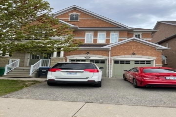 5151 Ancient Stone Ave, Mississauga