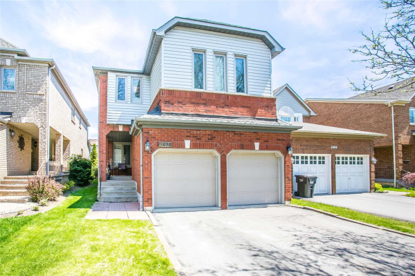 5878 Tayside Cresent Cres, Mississauga
