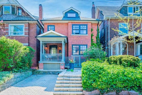 146 Glendale Ave, Toronto