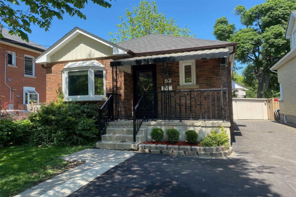 SOLD • 92 Mill St N