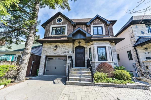 4667A Dundas St W, Toronto