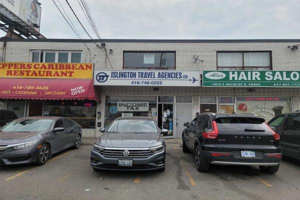 3023 Islington Ave, Toronto