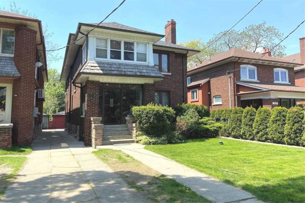 302 High Park Ave, Toronto