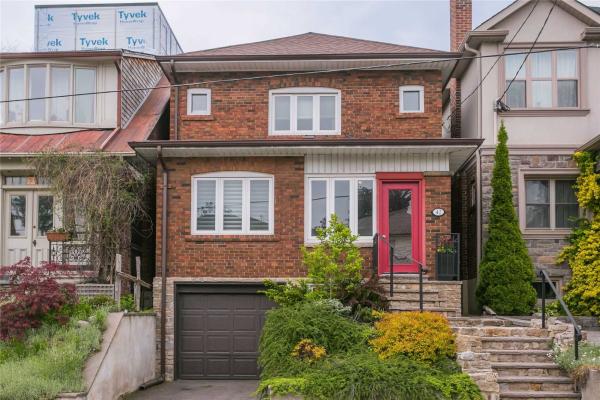 42 Runnymede Rd, Toronto