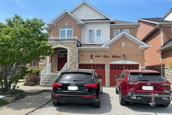 3095 Tacc Dr, Mississauga