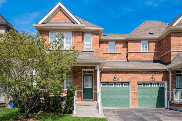3121 Eclipse Ave, Mississauga