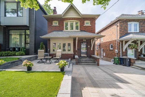 81 Mayfield Ave, Toronto