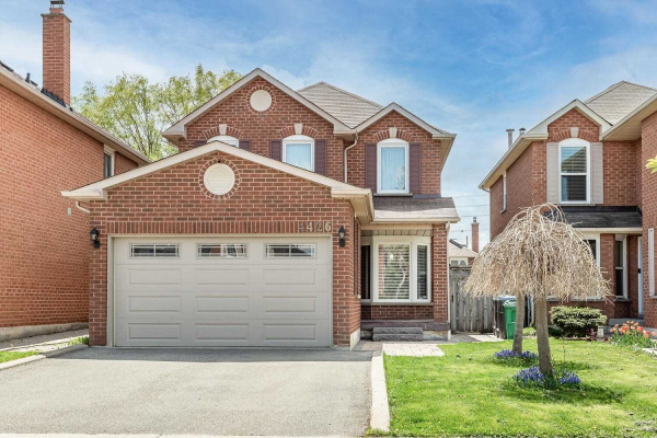 4426 Weeping Willow Dr, Mississauga