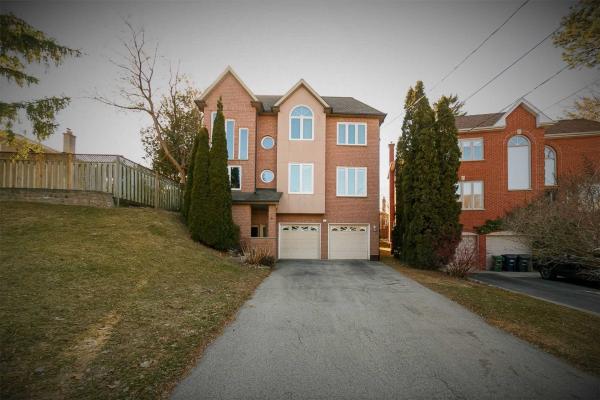 310 Martin Grove Rd, Toronto