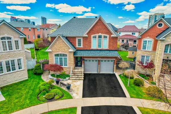 4810 Huron Heights Dr, Mississauga