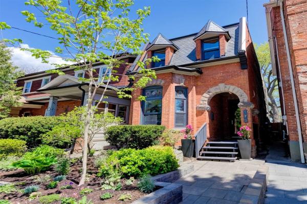 175 Sorauren Ave, Toronto