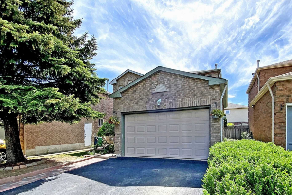 3664 Colonial Dr, Mississauga